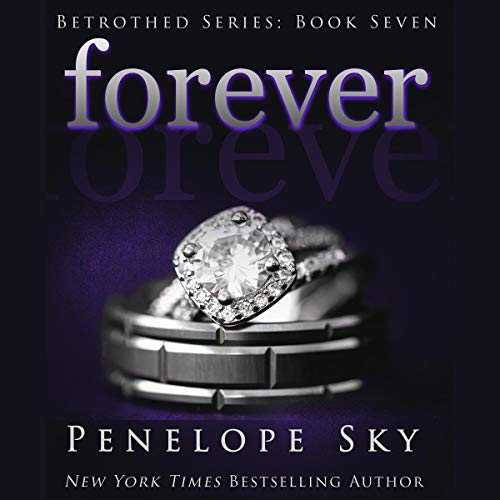 Forever  By  cover art