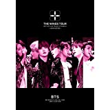 2017  BTS  LIVE  TRILOGY  EPISODE  III  THE  WINGS  TOUR ~JAPAN EDITION~(初回限定盤)[Blu-ray]