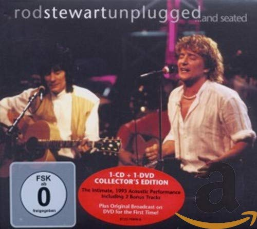 Unplugged (Collector'S Edt.)