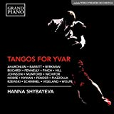 Tangos For Yvar...