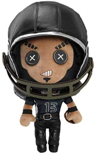 NC83 para Identity V Game Character Dress Up Series Doll Lovely Stuffed Plush Doll / Rugby Player-William Ellis Coleccionable