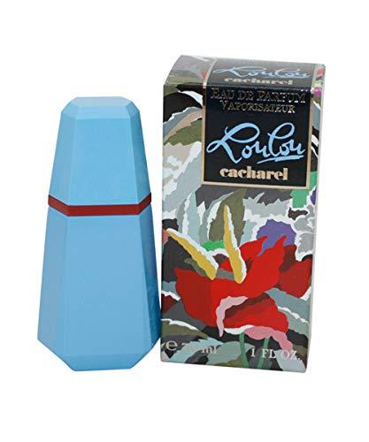 Cacharel Lou Lou Eau de Parfum, Donna, 30 ml