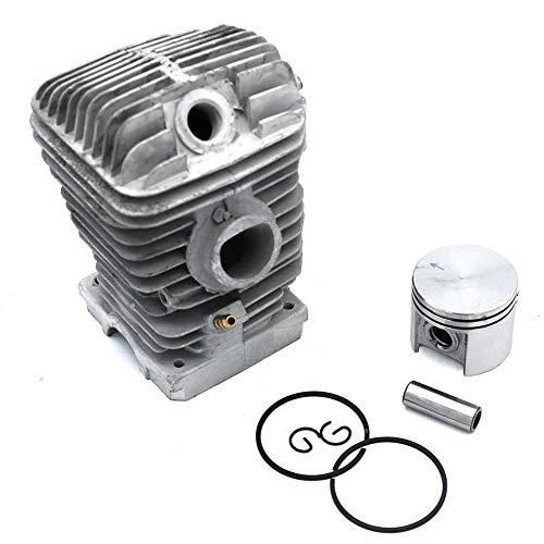 Zylinder kolben satz 40mm für Stihl 021 MS210 MS210C MS210C-BE Z MS210Z Kettensäge PN 1123 020 1218 1123 020 1221 1123 020 1219 1123 020 1215 M24-8