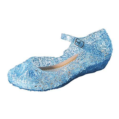 Unbekannt - Schuhe für Kinder in Blau, Größe 16,6 cm