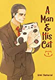A Man and His Cat 01