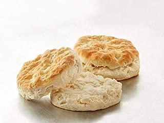 General Mills Pillsbury Baked Easy-Split Golden Buttermilk Biscuit, 2.85 Ounce -- 75 per case.