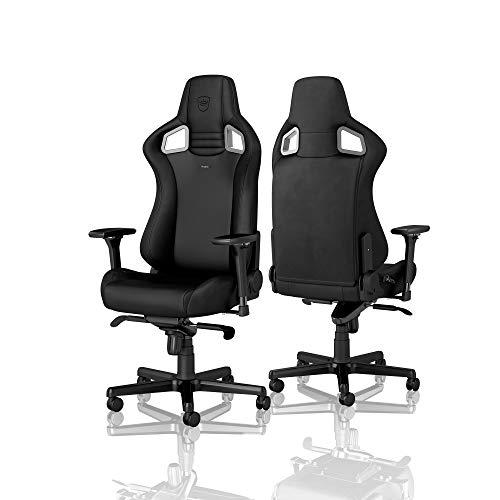 noblechairs Gaming Stuhl Epic unter 450 Euro Bild 3*