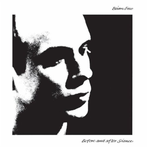 Before And After Science / Brian Eno