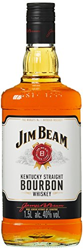 Jim Beam Color Blanco
