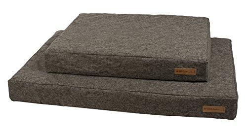 MPETS 10302199Tunnelzelt Oleron Matratze für Hunde, Größe S