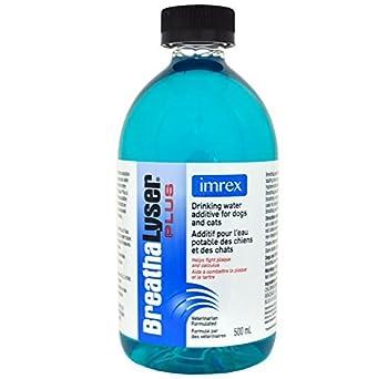 BreathaLyser Plus Drinking Water Additive by imRex