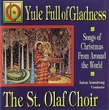 Yule Full of Gladness