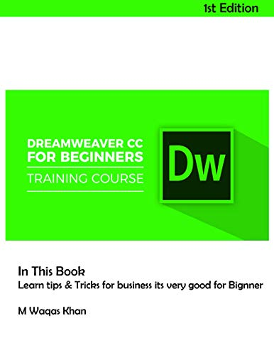 Adobe Dreamweaver: Annotated (English Edition)
