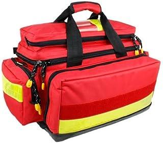 Große Notfalltasche Minister XL / 28 Liter Volumen/leer von Team Impuls