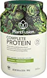 Plantfusion, Protein Plant Powder Complete Natural, 29.63 Ounce