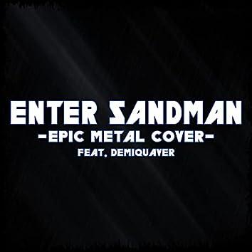 Enter Sandman (feat. Demiquaver)