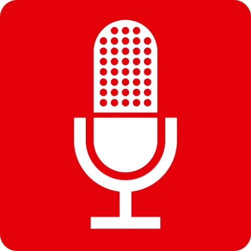 Voice Recorder for Easy Record