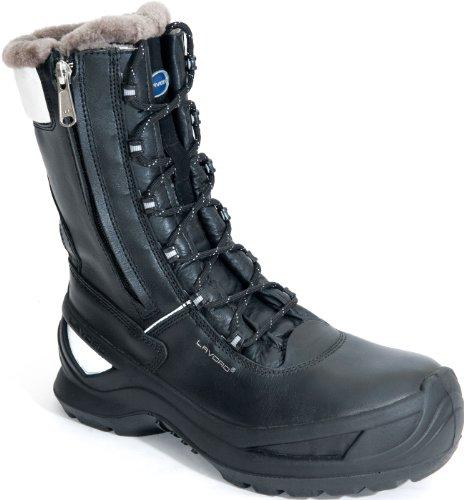 Lavoro Icelandic Freezer Black Boot – S3