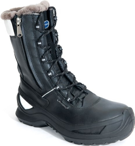Lavoro Icelandic Freezer Black Boot – S3