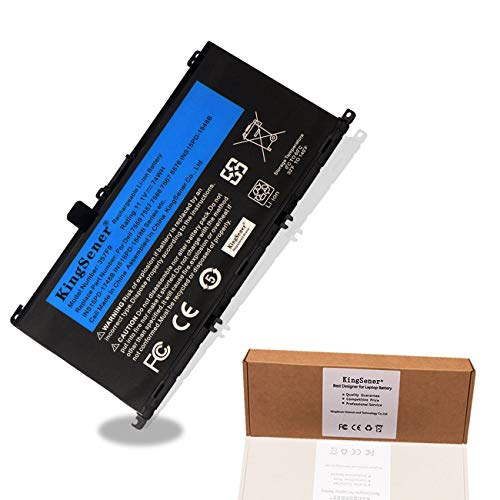 KingSener 357F9 Batería para portátil DELL Inspiron 15 7559 7000 INS15PD-1548B INS15PD-1748B INS15PD-1848B 74WH