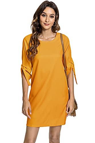 Lista de los 10 más vendidos para vestidos online baratos