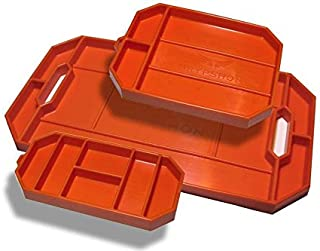 GRYPMAT TP3 Multi Purpose Portable Tool Tray, 1 Pack