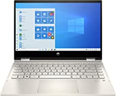 Image of 2020 HP Pavilion x360 14. Brand catalog list of HP. Rated with a 4.6 over 5