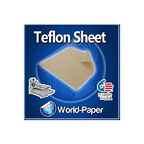 Teflon Sheet For 15x15 Heat Press Transfer Sheet Hix Heat Press SwingMan 38 cm
