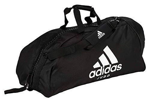 adidas Sporttasche Judo Black/White...