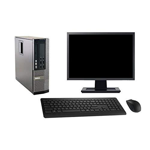Dell PC OptiPlex 790 SFF - Pantalla de 22