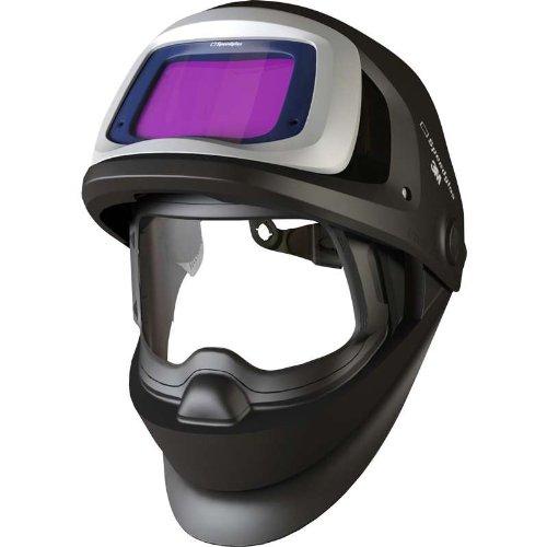 3M Kopfband komplett Speedglas 9100 533000 Kopf- und Gesichtsschutz Automatik Schweißhelm Zubehör
