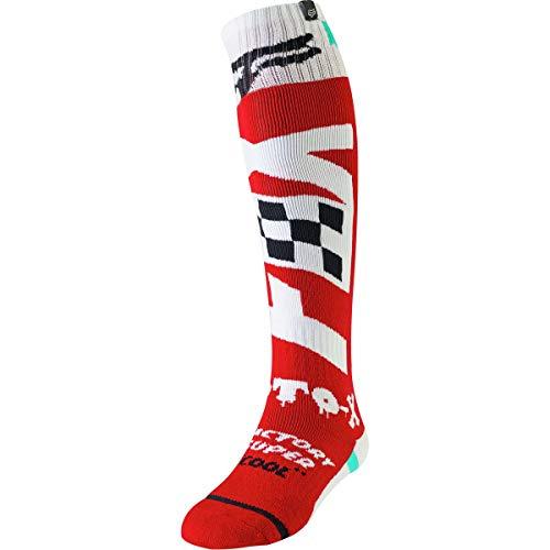 socks Fox Fri Thin Czar Cardinal S