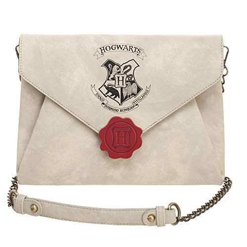 Harry Potter Letter Envelope to Hogwarts Clutch Purse
