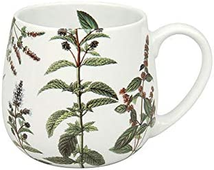 Könitz Snuggle Mug My Favourite Tea - Peppermint