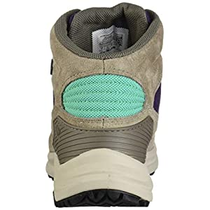 Merrell Ontario 85 Mid Waterproof Hiking Shoe - Women's Acai 8.5