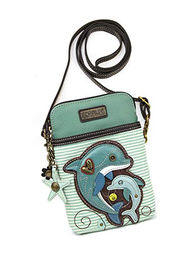 Dolphin Cell Phone Pouch