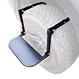 KAYCENTOP Tire Step Tire Mounted Auto Step Over Tire Climber Step...