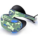 Beracah Skin Sticker for PS VR Skin Sticker Protector Cover Decal
