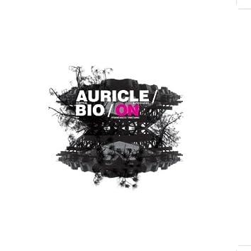 Auricle Bio On (feat. Moritz Von Oswald)