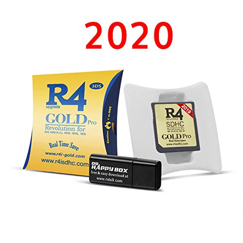GOLD PRO R4 2018