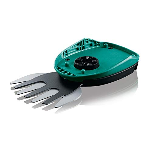 Bosch Home and Garden F016800326 Lame Isio 3 Taille-herbes 8 cm, Métal
