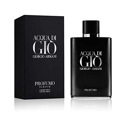 Giorgio Armani Acqua Di Gio Profumo for Men EDP Spray 6.8 oz