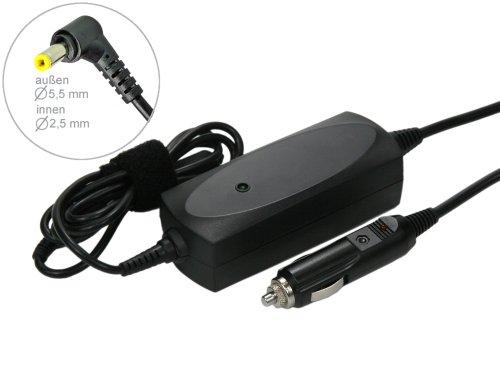 e-port24 KFZ Auto Netzteil Ladegerät Fujitsu Siemens Amilo M1415G M1425G M1451 Pa 1510 2549 3515