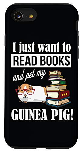 iPhone SE (2020) / 7 / 8 Guinea Pig Case