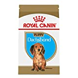 Royal Canin Dachshund Puppy Breed Specific Dry Dog Food, 2.5 lb. bag