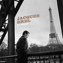 Jacques BREL-Le Grand
