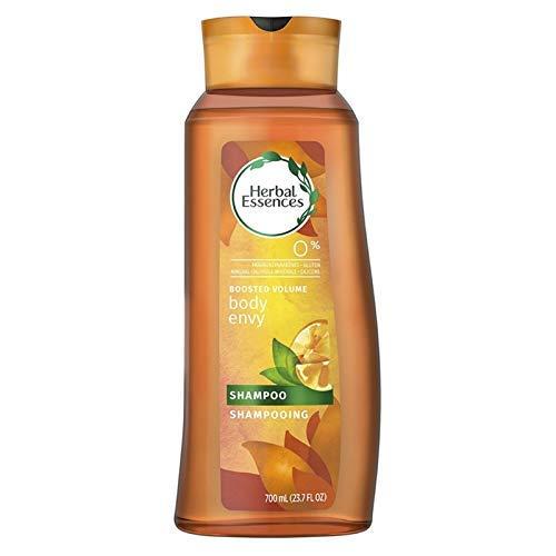 Herbal Essences Body Envy Volumizing Shampoo with Citrus Essences 23.70 oz (Pack of 3)