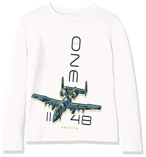Sanetta Shirt Camisa Manga Larga para Niños