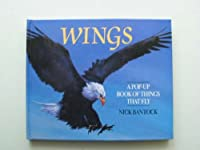 WINGS (A Pop-Up Book)