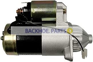 For Kubota Tractor B26 B2630 B2650 B2710 B2910 B3000 B3030 B3200 B3300 B3350 B7800 Starter 6C070-59214 6C070-59210 6C070-59215